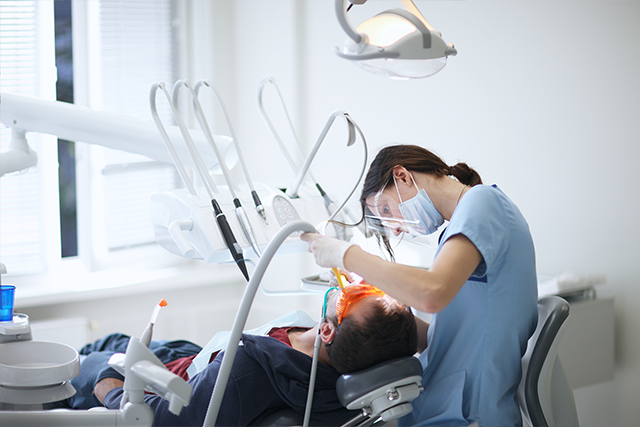 How often should you have a dental check-up